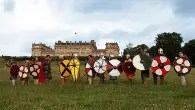 Harewood Medieval Faire (Red Zebra Photography)
