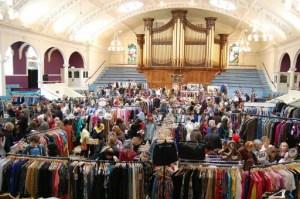 Leeds Vintage Fair 2013