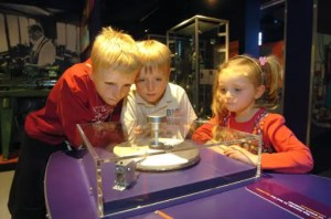 Night at the Medical Museum - Thackray Museum, Leeds