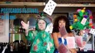 Jacksons Lane, Postcards Festival - Piff & Marawa (Photo: Ludo des Cognets)