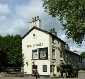 Ring O' Bells - Kendal - Curiosity of the Week