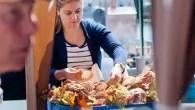 Dorset Seafood Festival 2013