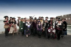 Falmouth Sea Shanty Festival