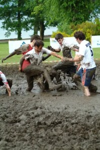 Swamp Soccer World Cup