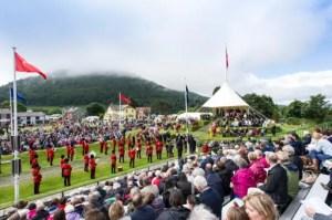 Tynwald Day - Isle of Man
