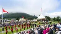 Tynwald Day - Isle of Man