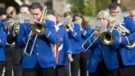 Whiston Festival of Brass
