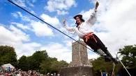 Bristol Harbour Festival 2013 - Castle Park (Photo: Paul Box)