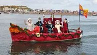 Shaldon Water Carnival 2013