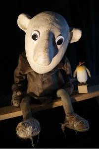 Skipton Puppet Festival 2013