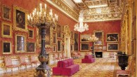 Torchlit twilight tours at Apsley House