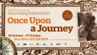 Scottish International Storytelling Festival 2013