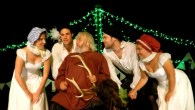 Rosemary Branch Theatre - Merry Wives of Windsor - Creative Cow Theatre