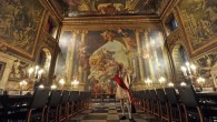 Painted Hall - Old Royal Naval College - Greenwich
