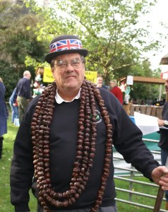 World Conker Championships (Photo: Alan Fox)