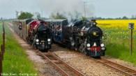 Romney Hythe & Dymchurch Light Railway Company