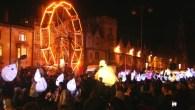 Christmas Light Night Lantern Parade - Oxford