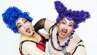 Unique pantomime for grown ups hits the West End for one night only