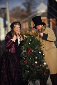 Victorian Festival of Christmas - Portsmouth Historic Dockyard