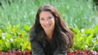 Rachel De Thame - Clipper Afternoon Tea - Clifton Nurseries