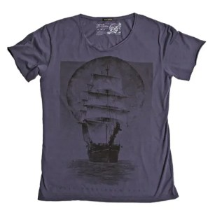 The Affair - t-shirts - Make literature fashionable