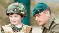 Royal Marines Museum - Portsmouth - half term events