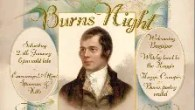 Burns Night 2014 - London - Mr Fogg's