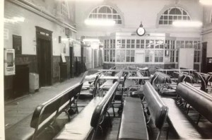 Ancoats Hospital and Ardwick and Ancoats Dispensary - Outpatients