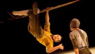 Rime by Square Peg at the Roundhouse