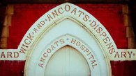 Ancoats Hospital and Ardwick and Ancoats Dispensary