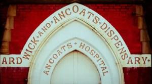 Ancoats Dispensary - Manchester - saveancoatsdispensary.com