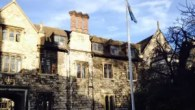 Curiosity of the Week - The Charterhouse - London
