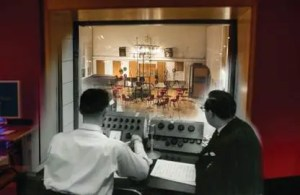 Sound of Abbey Road Studios - London