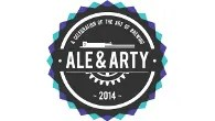 Celebrate the art of brewing at Ale & Arty 2014