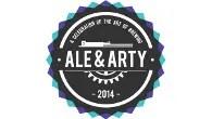 Ale & Arty 2014 - De La Warr Pavilion - Bexhill