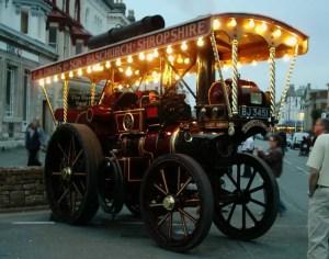Llandudno Victorian Extravaganza 2016