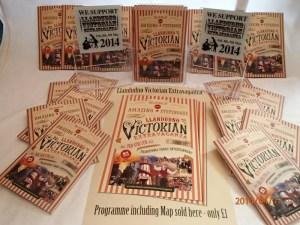 Llandudno Victorian Extravaganza 2014