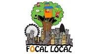 Focallocal - Caravanserai - Canning Town