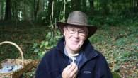 Hedgerow Harvest - John Wright - The Kingcombe Centre