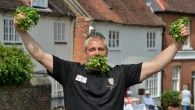 Time to eat your greens at the Alresford Watercress Festival