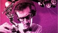 World record-breaking human beatboxer Shlomo at the Spark Festival