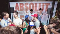 Absolut Elyx - Love Brunch - Kensington Roof Gardens