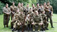 The military invades the Dales for Ingleton's 1940s Weekend