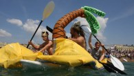 Paddle Round the Pier 2014 - Brighton & Hove