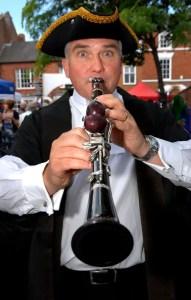 Pershore Plum Festival 2014 - Worcestershire