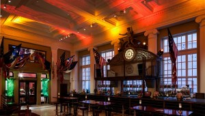 Grand Central Station - Steam and Rye
