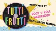 Tutti Frutti Festival 2014 - Morecambe