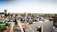 Varsity Hotel & Spa - Cambridge - Rooftop theatre