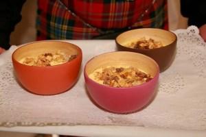Golden Spurtle World Porridge Making Championship 2014
