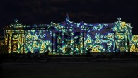 Explore Hidden Worlds in York as illuminated artworks light up the city